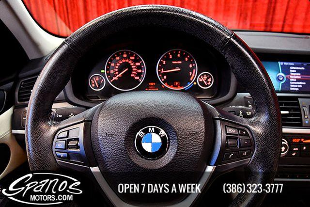 2011 BMW X3 xDrive28i 28i Daytona Beach, FL 28