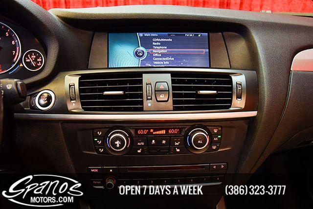 2011 BMW X3 xDrive28i 28i Daytona Beach, FL 35