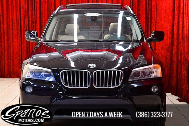 2011 BMW X3 xDrive28i 28i Daytona Beach, FL 3