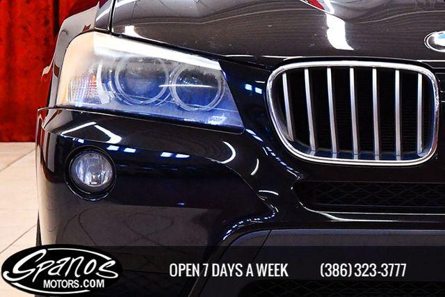 2011 BMW X3 xDrive28i 28i Daytona Beach, FL 6