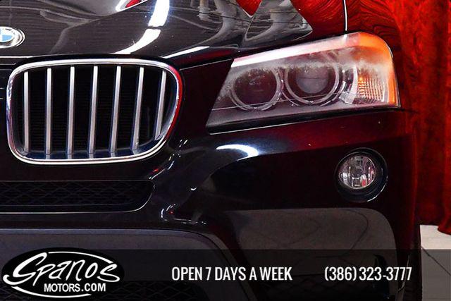 2011 BMW X3 xDrive28i 28i Daytona Beach, FL 7