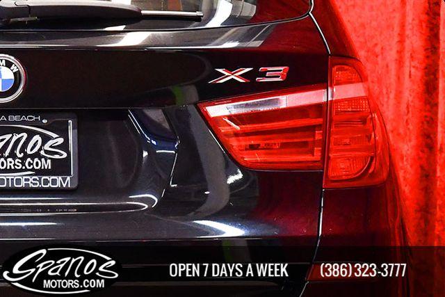 2011 BMW X3 xDrive28i 28i Daytona Beach, FL 13