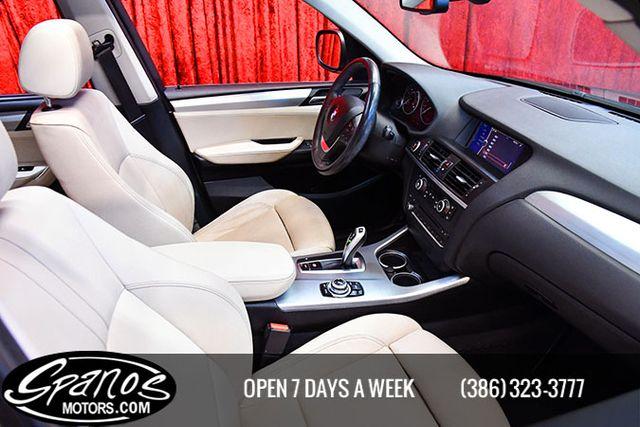 2011 BMW X3 xDrive28i 28i Daytona Beach, FL 20