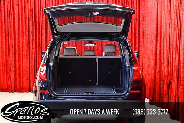 2011 BMW X3 xDrive28i 28i Daytona Beach, FL 52