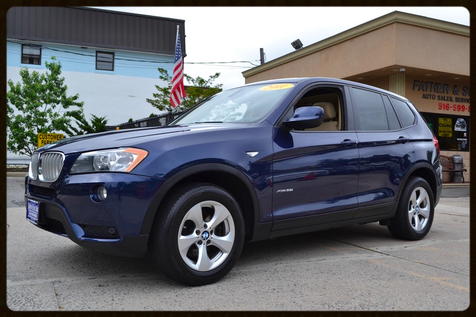 2011 BMW X3 xDrive28i 28i in Lynbrook, New