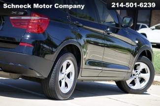 2011 BMW X3 xDrive28i Plano, TX 28