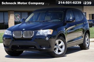 2011 BMW X3 xDrive28i Plano, TX