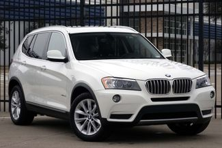 2011 BMW X3 xDrive28i 28i* NAV* Pano Roof* EZ Finance** | Plano, TX | Carrick's Autos in Plano TX