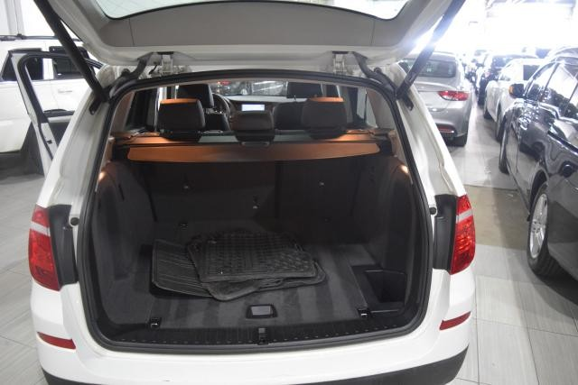 2011 BMW X3 xDrive28i 28i Richmond Hill, New York 18