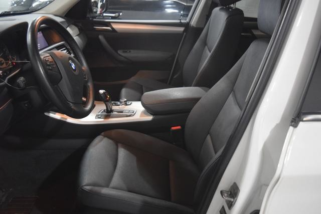 2011 BMW X3 xDrive28i 28i Richmond Hill, New York 9