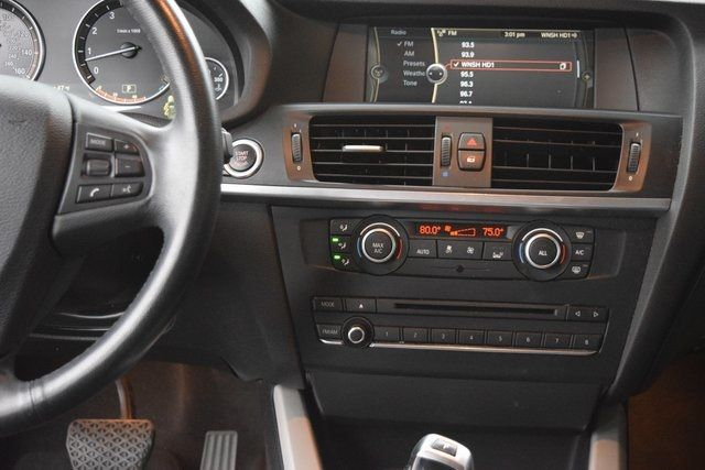 2011 BMW X3 xDrive28i 28i Richmond Hill, New York 10