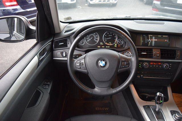 2011 BMW X3 xDrive28i 28i Richmond Hill, New York 13