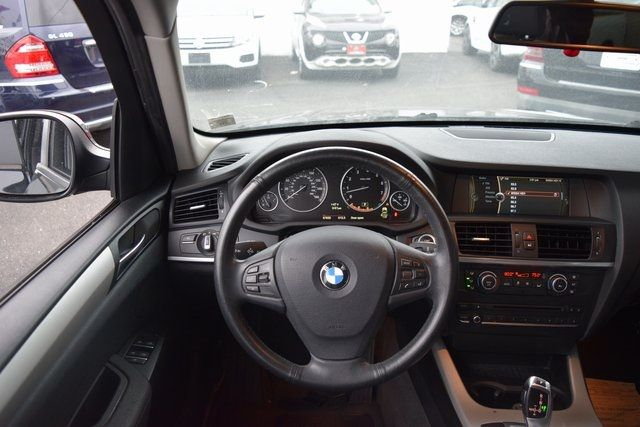 2011 BMW X3 xDrive28i 28i Richmond Hill, New York 14