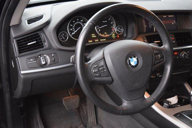 2011 BMW X3 xDrive28i 28i Richmond Hill, New York 19