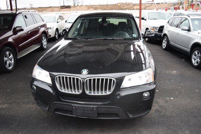 2011 BMW X3 xDrive28i 28i Richmond Hill, New York 2