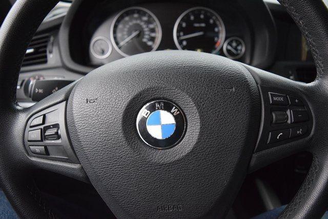 2011 BMW X3 xDrive28i 28i Richmond Hill, New York 22