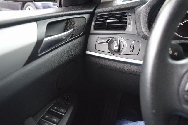 2011 BMW X3 xDrive28i 28i Richmond Hill, New York 23