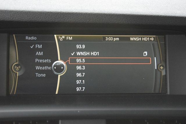 2011 BMW X3 xDrive28i 28i Richmond Hill, New York 27
