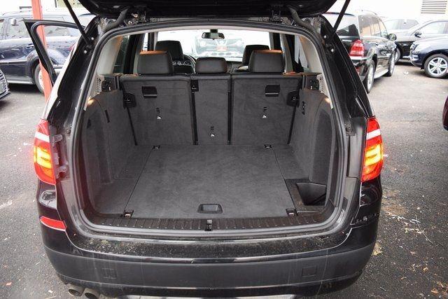 2011 BMW X3 xDrive28i 28i Richmond Hill, New York 7