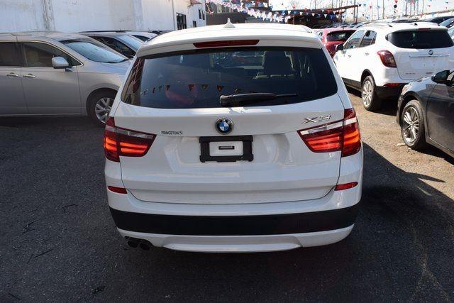 2011 BMW X3 xDrive28i 28i Richmond Hill, New York 11