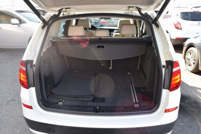 2011 BMW X3 xDrive28i 28i Richmond Hill, New York 12