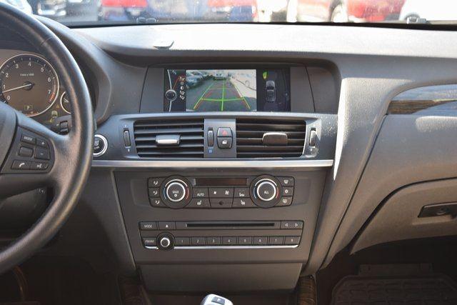 2011 BMW X3 xDrive28i 28i Richmond Hill, New York 21