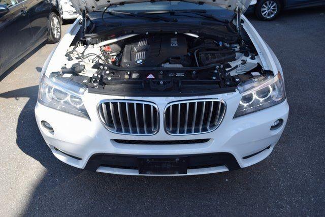 2011 BMW X3 xDrive28i 28i Richmond Hill, New York 3