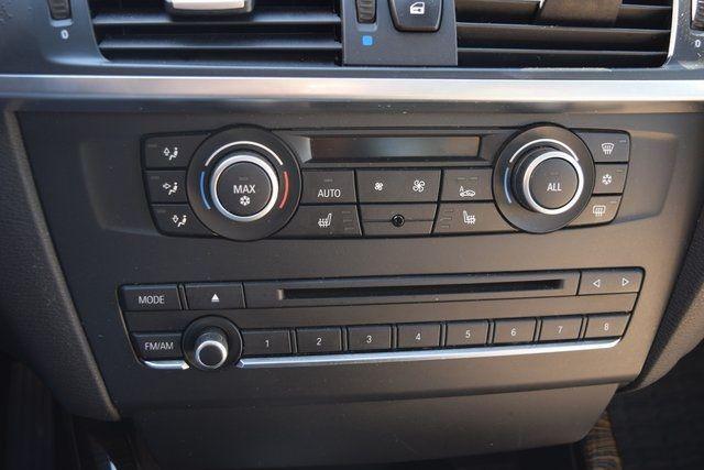 2011 BMW X3 xDrive28i 28i Richmond Hill, New York 30
