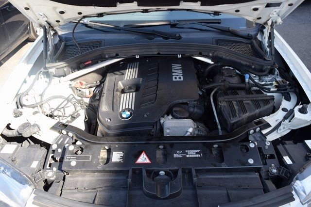2011 BMW X3 xDrive28i 28i Richmond Hill, New York 4