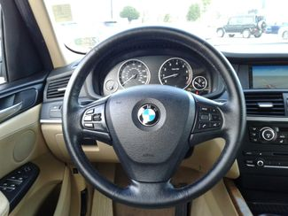 2011 BMW X3 xDrive28i 28i  city Virginia  Select Automotive (VA)  in Virginia Beach, Virginia