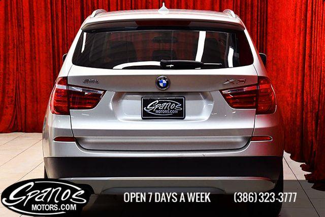 2011 BMW X3 xDrive35i 35i Daytona Beach, FL 4
