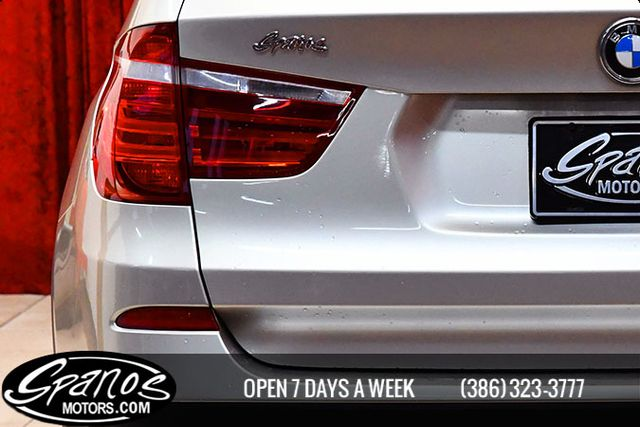 2011 BMW X3 xDrive35i 35i Daytona Beach, FL 14