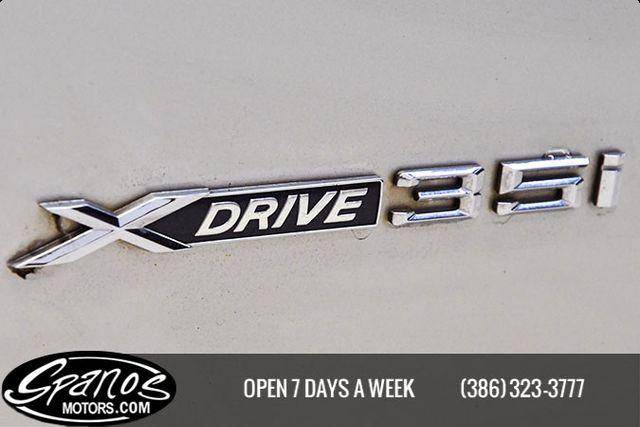 2011 BMW X3 xDrive35i 35i Daytona Beach, FL 51