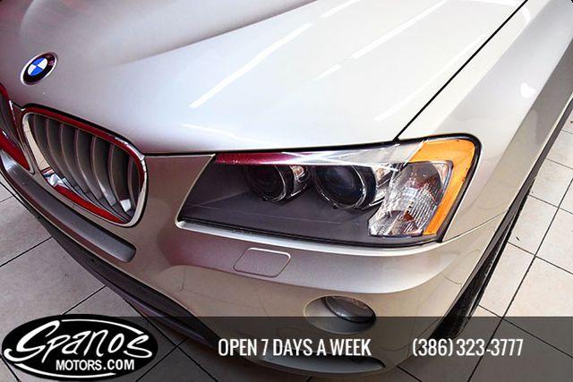 2011 BMW X3 xDrive35i 35i Daytona Beach, FL 10