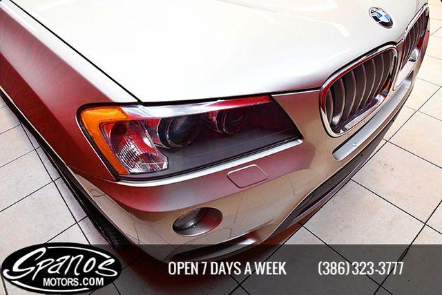 2011 BMW X3 xDrive35i 35i Daytona Beach, FL 9