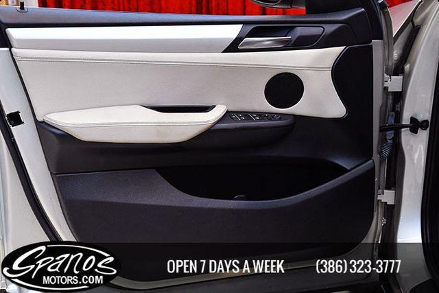 2011 BMW X3 xDrive35i 35i Daytona Beach, FL 18