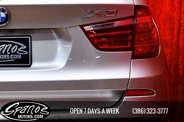 2011 BMW X3 xDrive35i 35i Daytona Beach, FL 15