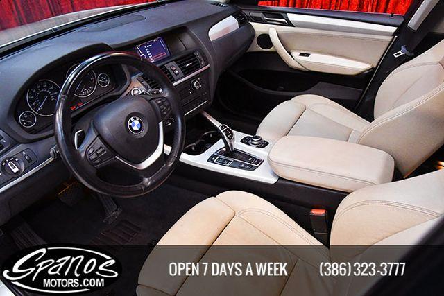 2011 BMW X3 xDrive35i 35i Daytona Beach, FL 19