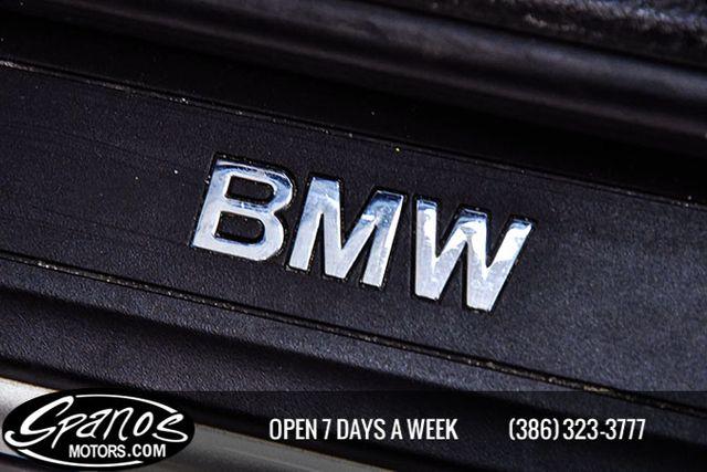 2011 BMW X3 xDrive35i 35i Daytona Beach, FL 34