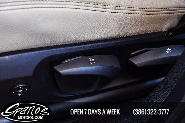 2011 BMW X3 xDrive35i 35i Daytona Beach, FL 35