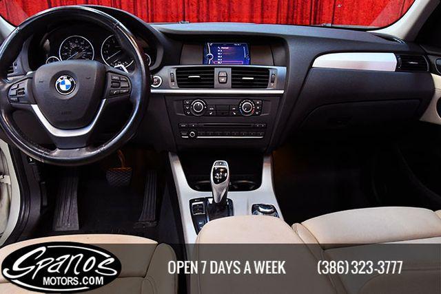 2011 BMW X3 xDrive35i 35i Daytona Beach, FL 23