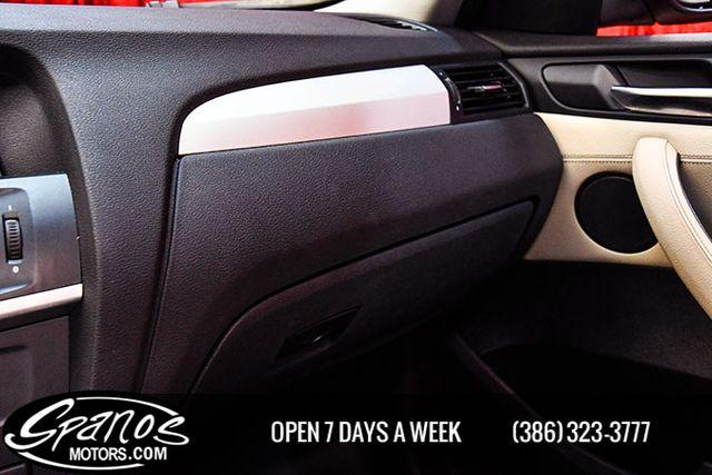 2011 BMW X3 xDrive35i 35i Daytona Beach, FL 25