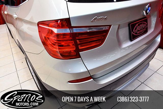 2011 BMW X3 xDrive35i 35i Daytona Beach, FL 16