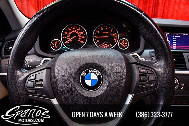 2011 BMW X3 xDrive35i 35i Daytona Beach, FL 27