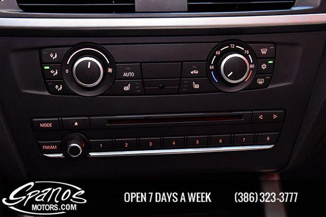 2011 BMW X3 xDrive35i 35i Daytona Beach, FL 38