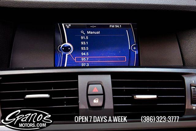 2011 BMW X3 xDrive35i 35i Daytona Beach, FL 39