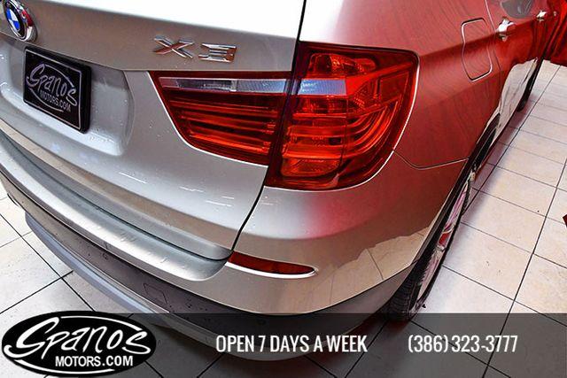 2011 BMW X3 xDrive35i 35i Daytona Beach, FL 17