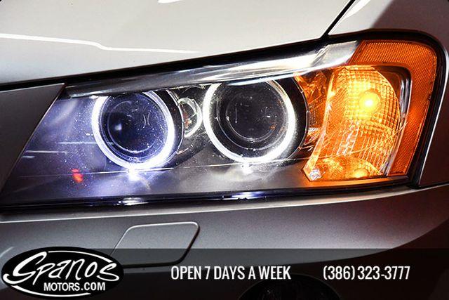 2011 BMW X3 xDrive35i 35i Daytona Beach, FL 11