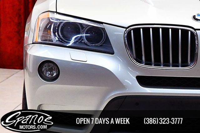 2011 BMW X3 xDrive35i 35i Daytona Beach, FL 6