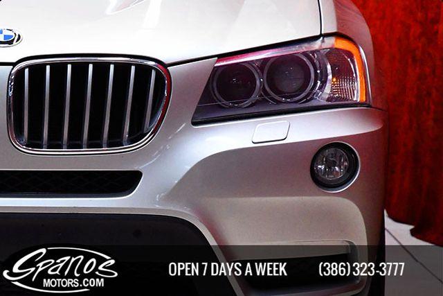 2011 BMW X3 xDrive35i 35i Daytona Beach, FL 7